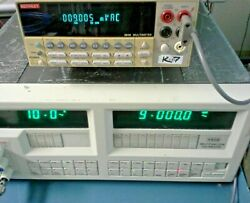 Make Offer Keithley 2010 Warranty Will Consider Any Offers