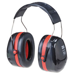 3m H10a Peltor Optime 105 Over-the-head Earmuffs Free Us Shipping