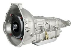 Ford C6 Stock Round Bellhousing Replacement Transmission Cars And Trucks