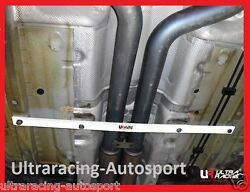 Mercedes Benz C63 W204 Ultra Racing Middle Member Lower Bar 4 Points 6.2 2008