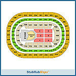 2 Rolling Stones Tix 05/28/13 Chicago Sect 103