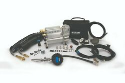Viair 105 Psi Automatic Deployment Air Compressor Kit For 35 Tire Inflation