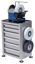 Tormek Ts-740 Sharpening Station - Store Your Jigs Accessories And Stones