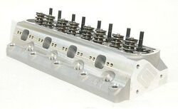 Shelby/afr Completed 220 Cylinder Heads For 289 Engines Pair
