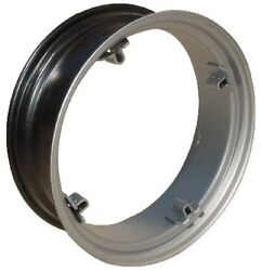 One New 8x24 4 Loop Farmall Rear Tractor Rim Wheel For 8.3-24 And 9.5-24 Tire