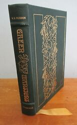 Green Mansions By W H Hudson With Miguel Covarrubias Illus Easton Press 1972