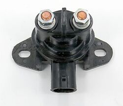 Starter Solenoid Relay For Sea Doo Pwc Gtx 4 Tec Limited Supercharged 2003 2004