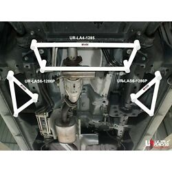 Mazda 8 Ly 2.3 2008 Ultra Racing Front Lower Bar 6 Points Comes In Pair