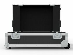 Apple Imac Retina 5k 27 Professional Flight Case With Pull Out Handle