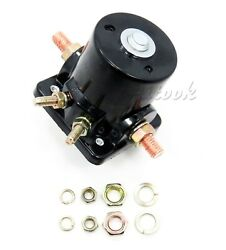 Starter Solenoid Relay For Omc Evinrude 115hp 115 Hp 1974 1975 1976 1977 1978