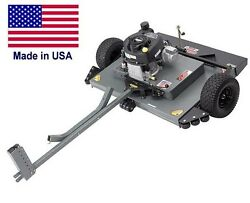 Trail Mower - 44 - 10.5 Hp - Rear Discharge - Cutting Height 1.5 To 4.5