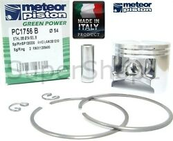 Meteor Piston Kit For Stihl 066 066 Magnum Ms660 54mm Rep 1122 030 2005 Tracking