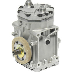 New AC Compressor-York Style R210L (Body Without Clutch)  1 Year Warranty