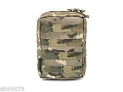 Warrior Assault Systems Large Molle Utility Pouch Multicam Coyote Cordura Tbas