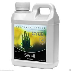 Cyco Swell 5 Liter Hydroponic Nutrients PK Boost Brand New