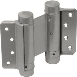2 Size Double Action Sprung Spring Swing Swinging Cafe Door Gate Saloon Hinges