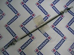 Datsun 1200 Ute Clutch Cable Wire Genuine For Nissan B122 Late Ute Sunny Truck