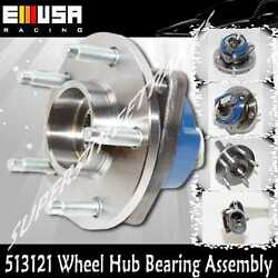 Front Wheel Hub For 97-05 Buick 97-05 Cadillac 00-09 Chevy 01-05 Pontiac