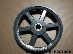 New Belly Mower Pto Pulley For Ih Farmall 140, 130, Super A, 100, B, Bn, A