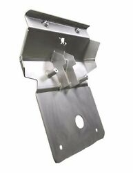 Ricochet Off-road Heavy Duty Bash Plate And Engine Skid Plate-toyota 4 Runner