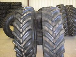 New Voltrye 18.4r34 Radial Tractor Tire