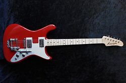 Freestyle Del Rey Custom Electric Guitar - We Build Your Own Signature Model