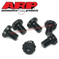 Arp Automatic Transmission Flexplate Bolts Some Chevy And Ford Small And Big Blocks