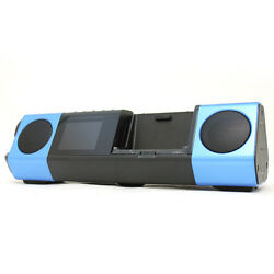 As Is Steez Solo Type-s Portable Dancer Audio System Boombox Pioneer Stz-d10s-l