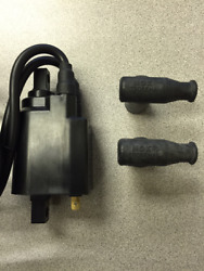 Pwc Ignition Coil With Plug Boots Sea-doo 587 717 278000586 Wcp 104-0586-k1 Wcp