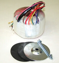 New Replacement Toroidal Power Transformer For Ams Dmx 15-80s Or Rmx16. Ax