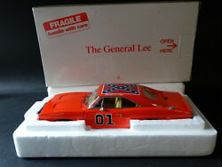 danbury mint general lee 1969 dodge
