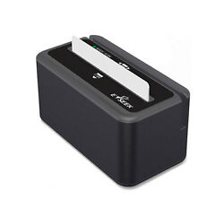 E-seek M260 1d And 2d Barcode And Magnetic Stripe Reader