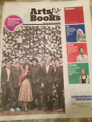 Uk 1 Day Magazine Sept 2015 An Exclusive Interview With Arcade Fire