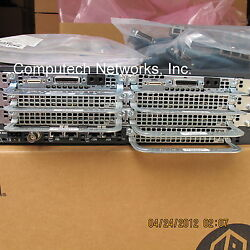 Cisco As5400 As54-16t1-384-ac 384 Voip Data 16t1