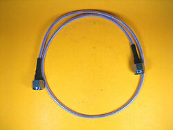 Florida Rf Labs - 36 Long - Lab Flex 200 Cable Type N Male Connector