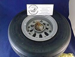 Bf Goodrich 3-1357-1 Wheel/tire Assembly W/tags 1750 Exchange.