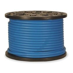 1/4 X 500and039 Bulk Blue Carpet Cleaning Solution Hose 3000 Psi