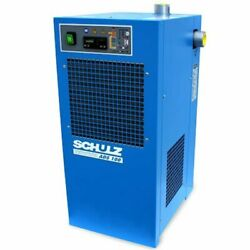 Schulz Ads 100 Non-cycling Refrigerated Air Dryer 100 Cfm 115v 1-phase
