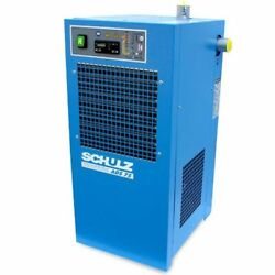 Schulz Ads 75 Non-cycling Refrigerated Air Dryer 75 Cfm 115v 1-phase