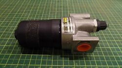 Parker Hydraulics Charge Filter Assembly Superpac Sp202368 Volvo 202368 New