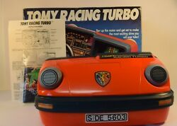80 tomy turbo dashboard original