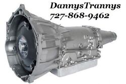 4l65e Stage 2 Transmission 4x4 Fits 5.3 And 6.0 Motors