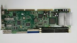 Abb Robot S4p+ S4c+ Main Computer Board Dsqc540 3hac14279-1 Tested