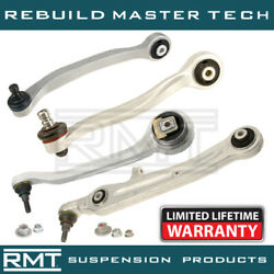 Bentley Continental Front Right Upper And Lower Forward And Rearward Control Arms