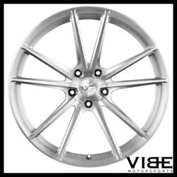 20 Vs Forged Vs04 Concave Wheels Rims Fits Ford Mustang Gt Gt500