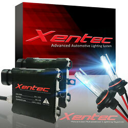 Xentec Xenon Light Slim Hid Kit For Grand Caravanandnbsph100andnbspintrepidandnbspjourneyandnbspneon