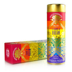 Mariage Freres - Beautiful Tea For Beautiful People - I Have A Dream - 90gr Tin