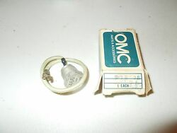 New Omc Johnson Evinrude Diode Rectifier 0378333 378333