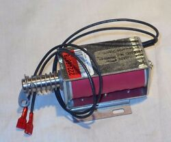 New Oem Lancer 82-4226 Solenoid Assy For 4500 Series Soda Fountain Ice Machine