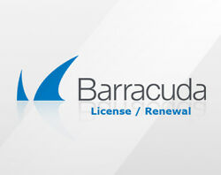 Bngf600a.f20-h1 - Barracuda Ng Firewall F600 Model F20 1 Year Instant Replaceme